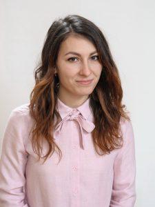 Calancea  Felicia Mihail
