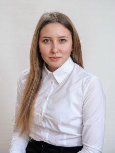 Curtean  Ana Vitalie