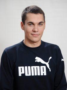 Vlasov Roman  Vasile