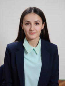 Pînzaru Alina Alexei