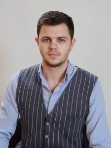 Verenciuc Vladislav Igor