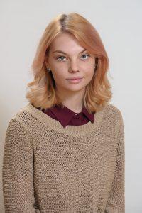 Cuzmiciova  Elena Anatoli