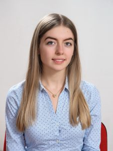 Gomeniuc Alina Mihail