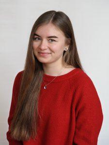 Secrieru Erica Vladimir