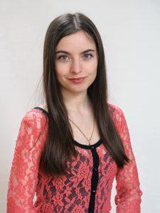 Nichifor Ana Eugeniu