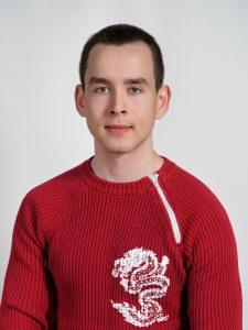 Kiselciuk Nichita Dumitru