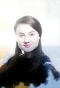 Puşcaşu Iulia Mihail