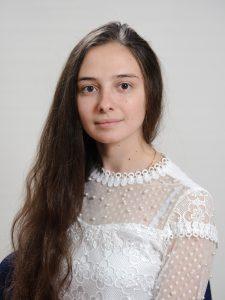 Ciocanu Carolina Mihail