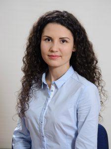 Cerevatii Irina Foca