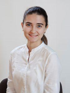 Prunici Sandra Alexandru