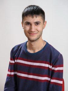Chirnicinîi Victor Anatolie