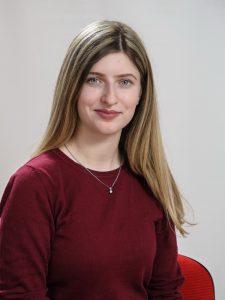Savchina Ecaterina Vadim