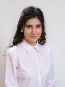 Nistor Căti-Cătălina Petru
