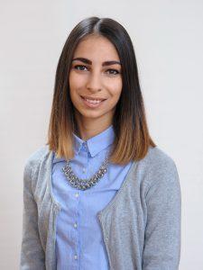 Cobilaş Mihaela Grigore