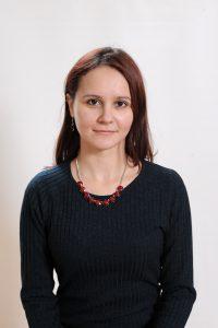 Florea Victoria Serghei