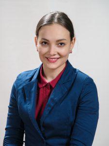 Goncearu Natalia Oleg