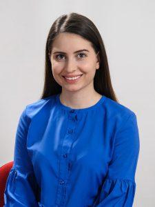 Stavila Cristina Sergiu