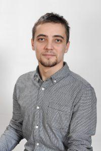 Radulov Dmitrii Piotr