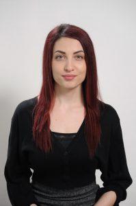 Ţurcan Ana Valeriu