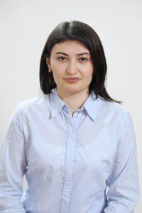Davidescu Cristina Ion