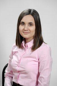 Munteanu Ana Nicolae