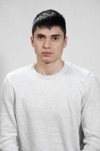 Gonţa Andrei Vitalie