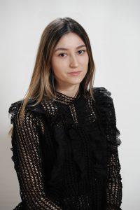 Olaru Elena Gavril