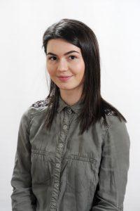 Secher  Ludmila  Ion