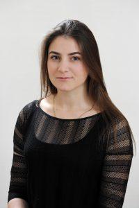 Leahu Mihaela Gheorghe