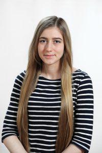 Gaponcic  Diana Ghennadii