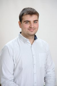 Chiseliov Eugen-Cătălin Serghei