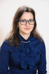 Burac Irina Vasile