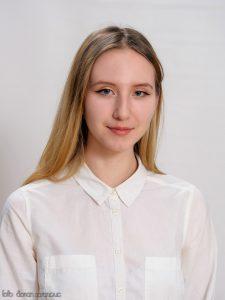 Ungureanu Valeria Valeriu