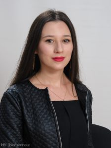 Mîrzac  Marinela  Alexandru