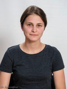 Herţa Ecaterina Victor