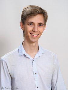 Hromţov Dmitrii Valerii