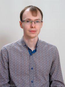 Stolearov Alexei Leonid
