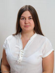 Danilova Victoria Mihail