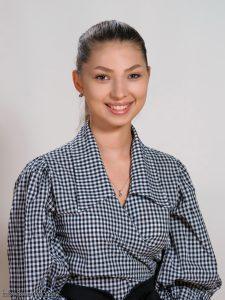Nirca Cristina Valeriu