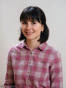 Ghimişli Anna Nicolai