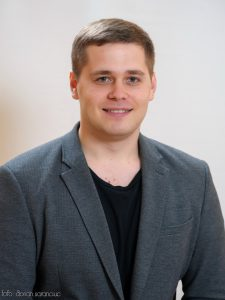 Cotic Vadim Vitalie