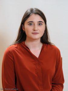 Staci Daniela Sergiu