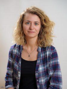 Porumbescu Diana Sergiu
