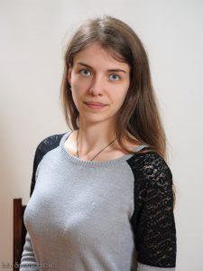Gavrilovici Natalia Leonid
